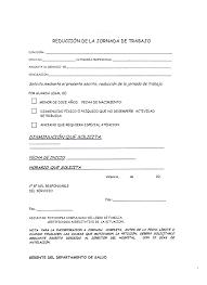 Carta Para Renunciar A Un Contrato