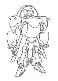 Bumblebee Transformer Pumpkin Stencil by Transformers Stencil And Is Great To Use For Rescue Bots Too
