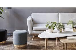 canapé style ée 50 canapé design découvrez le canapé 50 s de edition