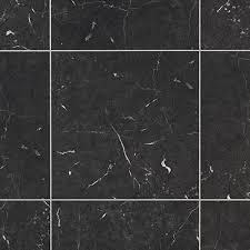 Black Marble Flooring