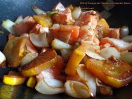 cuisiner la courgette jaune recettes de courgettes jaunes