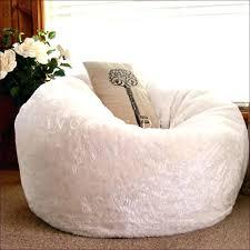 Big Fluffy Chair Medium Size Of Foam Bean Bag Boys