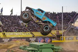 100 Monster Truck Show Miami Whiplashs Brianna Mahon And Other Drivers Ready To Thrill Fans At
