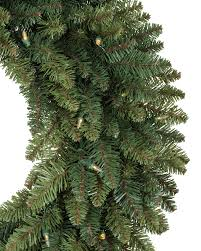 Silvertip Fir Christmas Tree Artificial by Balsam Spruce Artificial Wreath And Garland Treetopia