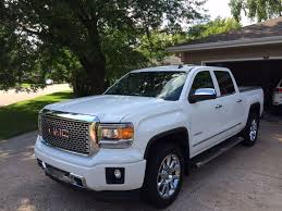 Torn Between Black Or Summit White 14' Denali!! Pics?? - Page 3 ... Gmc Pressroom United States Images 2013 Sierra Denali Hd White Ghost 2014 3500 Dually With 26 American Force 1500 4wd Crew Cab Longterm Arrival Motor Trend Top Speed Photo Image Gallery Versatile Limited Slip Blog 2015 2500hd First Drives Review 700 Miles In A 2500 4x4 The Truth About Cars Truck On 28 Forgiatos 1080p Youtube
