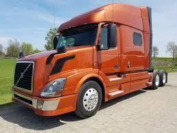 2014 VOLVO VNL, Rochester MN - 122432576 - CommercialTruckTrader.com