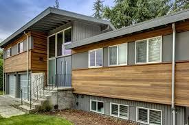 100 Bi Level Houses 52 Modern Homes Exterior Split Home Design