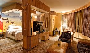 African Room Luxury Theme Rooms At The Fantasyland Hotel West Edmonton Mall