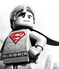 Lego Batman 2 DC Super Heroes Teases Characters Arkham City Style