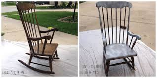 Painting An Old Rocking Chair At PaintingValley.com ... Restoration Of Antique Rocking Chair Youtube Reclaimed Chair How To Tell If Metal Fniture And Decor Is Worth Wood Country Tl Red Cedar Refurbished 1800s Antique Rocking Renee Rose Design Diy Upcycle Tutorial My Creative Days Diy Throne Bangkokfoodietourcom Pretty Painted A Beautiful Baby Gift Charmant Rustic Patio Outdoor Garden Charming Hack Using Denatured Alcohol Strip Stain Black Goes From Dated Stunning