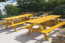 the best finish for a wooden bbq table how to build a house