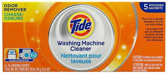 washing machine odor what causes a front or top load washer to