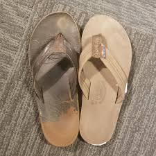 I Bought A Pair Of Rainbow Sandals In 2009 Because I Thought ... Pink Pleaser Shoes New York Pleaser Womens Ardust609 Rainbow Jacks Surfboards Sandals Promo Codes Zappos Memorial Day 2019 Sale Has Deals On Sneakers Sandals Beach Sandal Pmiere Leather Tongue Black Dark Brown Ladys Rainbow Sandals W301alts0 Sandal Women Mens Premier Leather Double Layer With Clearance Barcelona Orange Jersey Buy Rainbow Online Shoes For Men I Bought A Pair Of In 2009 Because Thought 80 Off Coupons January 2018