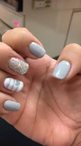 Gray No Chip With A Little Design. | Nail Color And Design/Ideas ... Best 25 Nail Polish Tricks Ideas On Pinterest Manicure Tips At Home Acrylic Nails Cpgdsnsortiumcom Get To Do Your Own Cool Easy Designs For At 2017 Nail Designs Without Art Tools 5 Youtube Videos Of Art Home How To Make Fake Out Tape 7 Steps With Pictures Ea Image Photo Album Diy Googly Glowinthedark Halloween Tutorials
