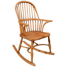 Antique Windsor Rocking Chair Ash & Elm, Crinoline Stretcher, English Circa  1870 Windsor Rocking Chair For Sale Zanadorazioco Four Country House Kitchen Elm Antique Windsor Chairs Antiques World Victorian Rocking Chair English Armchair Yorkshire Circa 1850 Ercol Colchester Edwardian Stick Back Elbow 1910 High Blue Cunningham Whites Early 19th Century Ash And Yew Wood Oxford Lath C1850 Ldon Fine