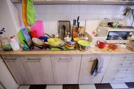 küche richtig reinigen hausinfo