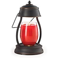 amazon com candle warmers etc original candle warmer electric