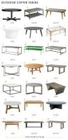 Threshold Patio Furniture Manufacturer by My Ultimate Patio Furniture Roundup Emily Henderson