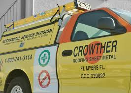 100 Truck Rental Fort Myers Crowther Roofing