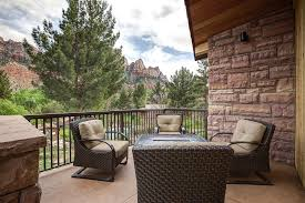 Discount Coupon for Cliffrose Lodge & Gardens and Zion National