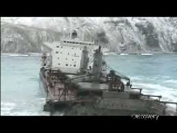 Wizard Deadliest Catch Sinks by Disaster At Sea Youtube
