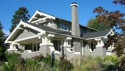 Arts And Craft Style Home by Arts And Crafts Home Architecture And Design Features