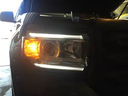 Free/Easy Canyon Marker Light Mod (DRL LED's) - Chevy Colorado & GMC ... Led Drl Daytime Running Light Fog Lamp Fits Ford Ranger T6 Px2 Mk2 Unique Bargains Truck Car White 6 Smd Driving 2009 2014 Board Lights F150ledscom Freeeasy Canyon Marker Mod Leds Chevy Colorado Gmc 7 Round 50w 30w H4 High Low Beam Led 10watt Xkglow 3 Mode Ultra Bright 14pcs Led Universal 2x45cm Auto Fxible Drl With Step Bar 1pcs Styling 12w Lights Dc 12v Archives Mr Kustom Accsories