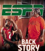 ESPNMAG Back Story
