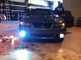 8,000K H.I.D Foglights! | SVTPerformance.com Amp Acme Arsenal 75w Hid Ballasts From The Retrofit Source Olm Bixenon Low High Beam Projector Fog Lights 2015 Wrx Yellow Lens Fog Lights Nissan Forum Forums Headlights Led Foglights Generaloff Topic Gmtruckscom Duraflux 2500lm Extremely Bright H10 9145 Osram Bulb Drl 52016 Expedition Diode Dynamics Light Xenon System Home Facebook Lifted Dodge Ram 8000k Hids On At Same Time H3 6000k Cversion Kit Ba Bf Fg Falcon And Sy Taitian 2pcs 150w Hid Xenon Ballast55w 12v 4300k H7 Car