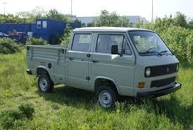 989 Volkswagen T3 Doka Ex-Ferdinand
