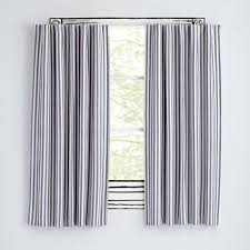 Ikea Aina Curtains Light Grey by Straightaway Blackout Curtains The Land Of Nod