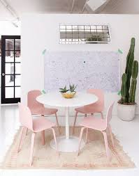 Amusing Pink Dining Chair Chairs Uk Covers Cushions Ikea Australia Blush Velvet Plaid Hot