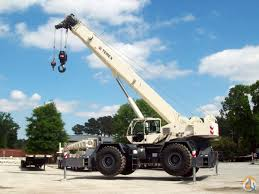 2013 TEREX RT-130 Crane For Sale Or Rent In Savannah Georgia On ... Romancing On Jones Savannah Vacation Rentals Live Vessel Maps Ace Drayage Georgia Ocean Container Lease Purchase Trucking Companies In Louisiana Loanables5x8 Enclosed Trailer W Truck Located In Beaverton Or Food Festival Home Facebook Critz Car Dealership Bmw Mercedes Buickgmc Firm To Pay Millions Fiery Crash That Killed Five New 2018 Dodge Journey For Sale Near Ludowici Ga Busmax Bus Van Rental Atlanta Rome Cartersville Beautiful Electric Class 8 Fleet Under Bridge Access Platforms