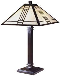 dale tiffany tt100015 noir mission table l mica bronze desk