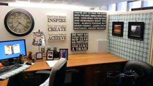 cute office cubicle decorating ideas decor cubicles and spaces