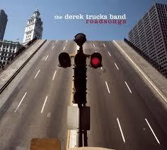 100 Derrick Trucks The Derek Band Roadsongs Amazoncom Music