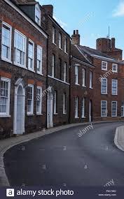100 Townhouse Facades Georgian Terraced Townhouse Facades In Queen Street Kings