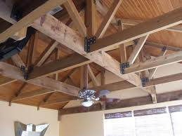 tongue and groove wood roof decking exposed cedar trusses with stained tongue and groove ceiling
