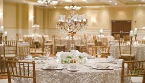 Type Of Chairs For Events by Embassy Suites By Hilton Weddings And Receptions
