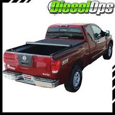 Nissan Frontier Bed Cover by Truxedo 284101 Truxport Roll Up Tonneau Cover For Nissan Frontier