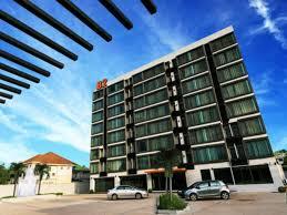 100 B2 Hotel AMOMAcom Khon Kaen Khon Kaen Thailand Book This Hotel