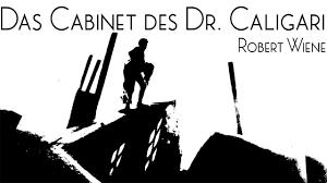 das cabinet des dr caligari 1920 la séance youtube