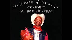 100 Andy Rodgers ES BLUES ANDY RODGERS