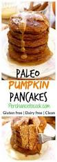 Pumpkin Pancakes With Gluten Free Bisquick by Paleo Pumpkin Pancakes Gf Perchance To Cook
