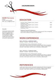 Fantastic Salon Manager Resume Examples On Cosmetology