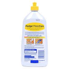 Orange Glo Hardwood Floor 4 In 1 by Pledge Floorcare Wood U0026 Mop 27oz Target