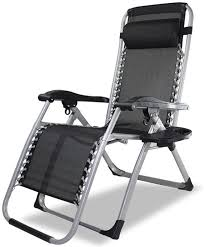Sun Lounger Camping Chairss - Folding & Reclining Sun ...
