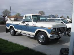 100 Ford Truck 1979 Mshelton F150 Regular Cab Specs Photos Modification Info