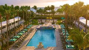 100 Kimber Hotel South Beach S Kimpton Surfcomber