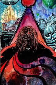 Marco Rudy Bucky Barnes The Winter Soldier Marvel Comics